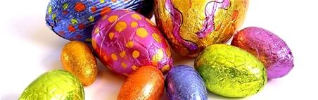 Ha en riktigt glad påsk!