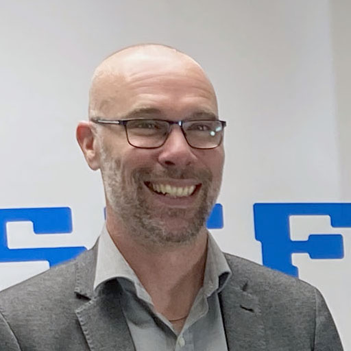 Petter Hägg, SKF