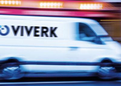 Viverk står redo för industrins återstart