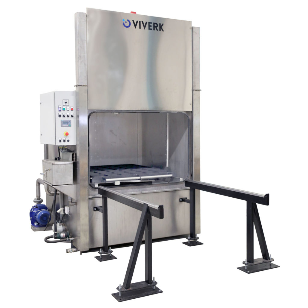 VKT Basic - Viverks standardiserade kammartvätt