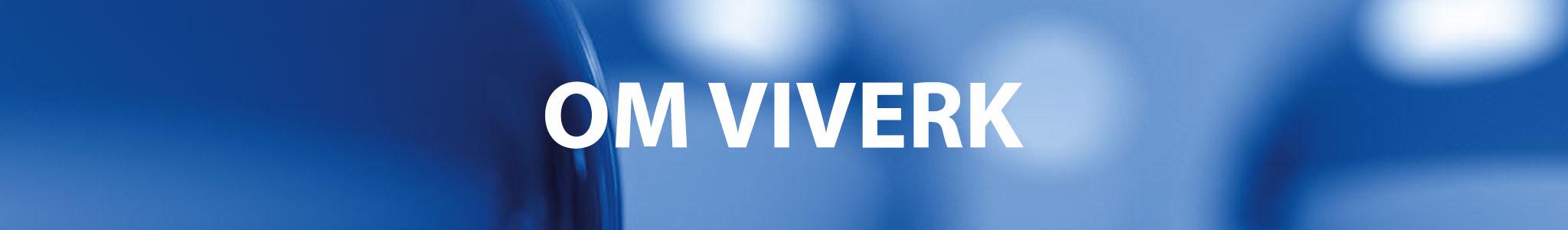 Om Viverk
