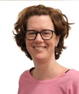 Caroline Johansson är ny ekonomiansvarig på Viverk AB.