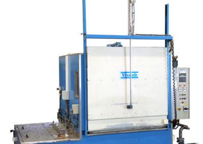 Begagnad industritvätt till salu – Viverk VKT-164-P2