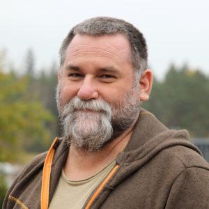 Holger Bäckelie, säljare region väst Viverk AB